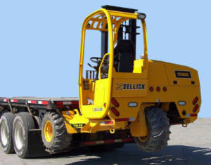 Sellick Equipment at Reliable Forklift Sales