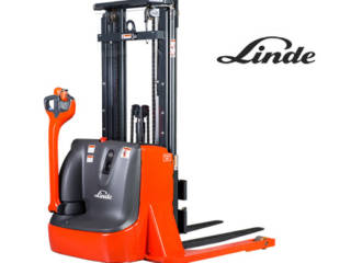 LINDE 2017 1169 EWS10/12/EWS14HD ELECTRIC WAREHOUSE VEHICLES