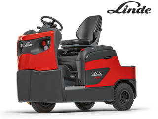 LINDE 2017 1191 P60Z Tugger/Tow Tractor TOW TRACTORS