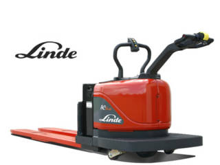 LINDE 2017 1101 EW27/36/ EWR27/36 ELECTRIC WAREHOUSE VEHICLES