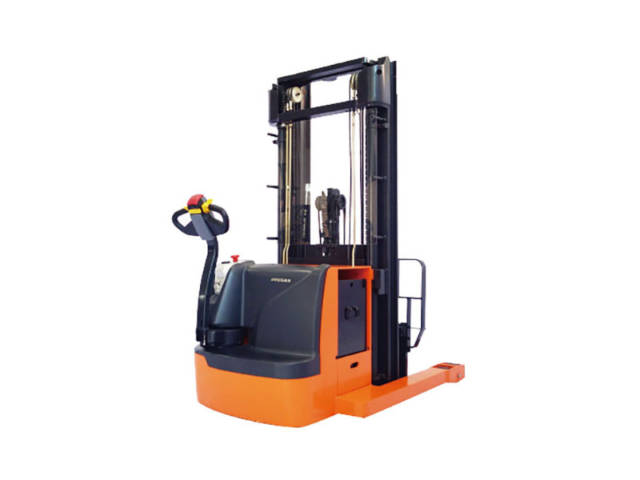 DOOSAN 2017 BW17/23 BW-7 Series Walkie Pallet/Walkie Reach Trucks ELECTRIC WAREHOUSE VEHICLES