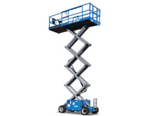 GENIE 2017 GS™-2669 RT & GS™-3369 RT SCISSOR LIFT